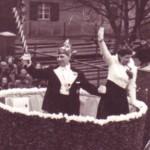 1952 August Hermanns & Käthe Heinen
