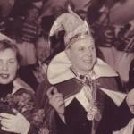 1954 Fritz Küppers & Kläre von Dahlen