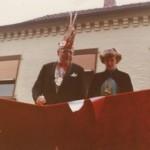 1981 Fritz Küppers  &  Marga Schier
