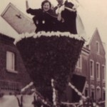 1955 Hans Hützen & Josefine Hützen