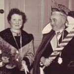 1956 Heinrich Halcour & Maria Halcour