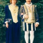 1992 Heinz-Gerd Biewer & Cornelia Biewer