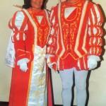 1994 Heinz Peters & Elfie Peters