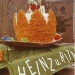1972 Heinz Peters & Rita Peters