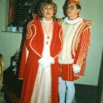 1990 Hermann Josef v. d. Varst & Kornelia Kusch
