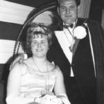 1964 Hubert Stevens & Hubertine Stevens