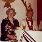 1977 Ludwig Pellen & Gertrud Pellen