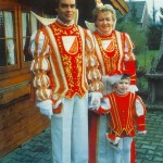 1989 Peter Greven & Käthe Greven