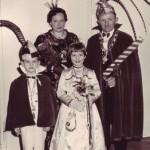 1965 Peter Peters & Maria Peters