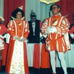 1995 Rainer Esser & Gisela Esser
