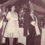1960 Theo Jordans & Annelise Jordans