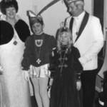 1971 Toni Katz & Nelli Katz