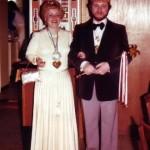1978 Wolfgang Brüggemeier & Monika Brüggemeier